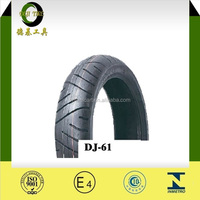 Exquisite technology Motorcycle Tyre Manufacturer For 2.25-16