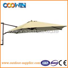 outdoor hanging wall umbrella