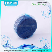 Blue bubble best toilet bowl cleaner to remove stains