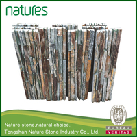 china artificial stone fake rock siding