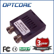OC3/STM-1/100Base-EX 1X9 FC Transceiver 1310nm SMF 40km 155M 1*9 Optical Module