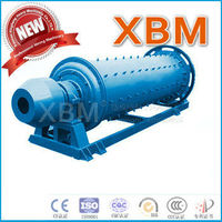 China Suppliers of Ball Mill Machine(Wet & Dry ) for Gold/ Copper/ Chrome Ore Buyers in Mineral Industry