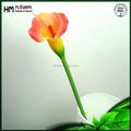 Planta Artificial flores artificiales Calla Lily