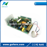 AC110V/220V to DC 0-24V AC DC Power Supply C-150-24