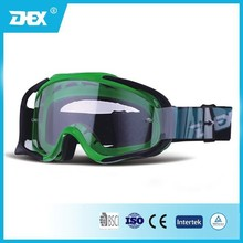 Fashion Design Motorcycle Goggle, Racing Motorcross Goggles , Safety Sport Goggles