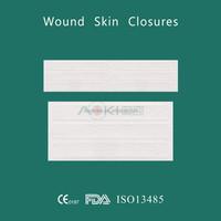 adhesive skin closure,cosmetic wound care