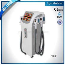 Newest technology cryo lipolysis beauty equipment exclusive manufacturer