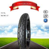 80/90-17 motorcycle tubeless tyre tuk tuk for sale nylon tire motorcycles