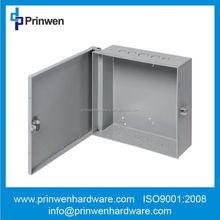 Custom electrical distribution box