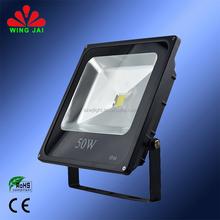2015 hot sale super slim ip65 outdoor 5000k color temperature 10w/20w/30w/50w led flood lights daylight