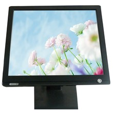 17 inch usb touch screen monitor/ 17inch monitor touch screen