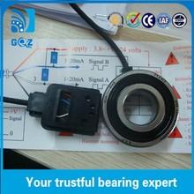 BMO-6206-064S2-UA002A bearing temperature sensor deep groove ball bearing