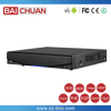 960H 4 Channel Full HD H264 Standalone Mobile Hybrid DVR