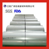 Hot Sell POF Shrink Film