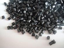 Virgin & Recycled HDPE Resin, HDPE Granules/Pellets PE100/80 Black Color for Pipe grade