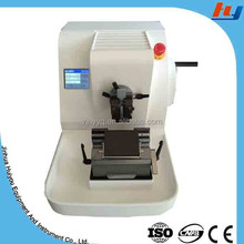 Factory price of Manual Microtome China made
