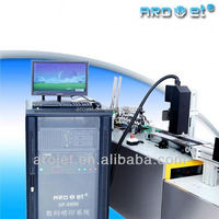 Arojet series printing machine!UV SP-8800 360*720dpi flora large format printer with high quality