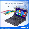 Hot sale 4g touch pad 10.1'' ips screen bluetooth gps 3g wcdma windows8 tablet pc