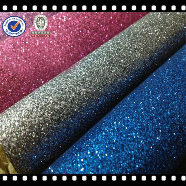 Wholesale zhejiang dongyang high quality cheap wall paper for Cheap glitter wallpaper