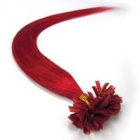 Custom hair extension packaging custom wig packaging pre-bonded hair extension