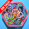 2015 new toys for kid loom rubber bands loom bands