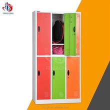 used steel lockers cabinets accepting OEM
