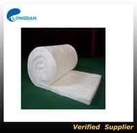 1260 refractory material ceramic fiber blanket