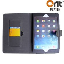 High quality for ipad mini smart cover case protector case for ipad leather cover for ipad