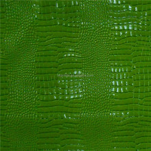JINLIDA textile PVC leather for sofa and bags and car seats