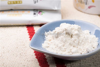Raw materials in making noodle konjac flour food additive