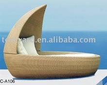 fashion beach waterproof cushion