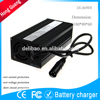 4a 5a 7a 12a 24v electric scooter battery charger