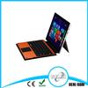 top sale mini wireless keyboard for Microsoft Surface Pro 3, foldable wholesale mini bluetooth keyboard for Surface Pro 3