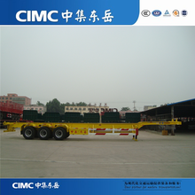 CIMC 40 FT Used Container Chassis