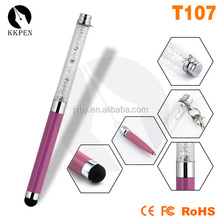 KKPEN capacitive stylus pen for touch screens stationery promotional ball pen