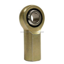 NF6 Rod End Bearing 3/8x3/8-24 Injection Molded Carbon Steel NFR6 Heim Joints NFL6 Rose Joints