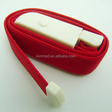Hospital and clinic first aid kit elastic tourniquet with buckle