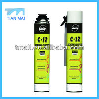 elastomeric polyurethane sealant/joint mixture