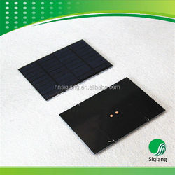 Wholesale products the lowest price solar panel