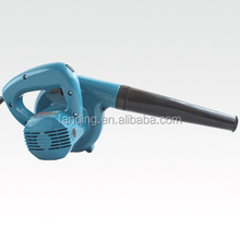 Hand held portable electric dust air blower