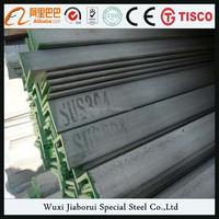 China supplier 304 stainless steel angle bar
