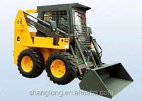 China hot sale Skid Steer Loader 1200kg JC100