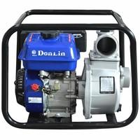 2KW low pressure gasoline water pump