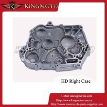 Motorcycle Cylinder Head Side Cover For Honda