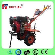 Applicable 9HP Diesel Mini Tractor for Land Cultivation