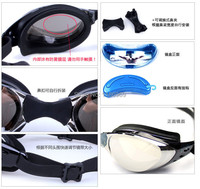 Waterproof Eyewear Goggles Swimming