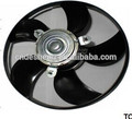 fiat palio 46764671 ventilador do radiador kit
