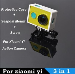 Xiaomi Yi Action Camera Acessories Skeleton Housing