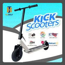Freestyle Two Air Pump Wheel Sym Scooter, Adults Extreme Scooter, Pro Stunt Skate Scooters