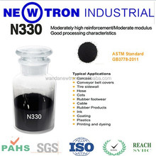 Good Quality Wet Process Granule N330 Black Carbon